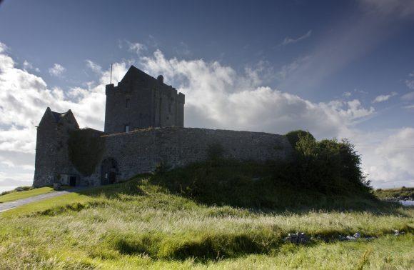 Irlanda y sus castillos