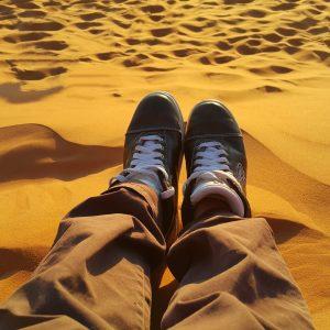Circuito por el Sahara en 4×4   Marruecos