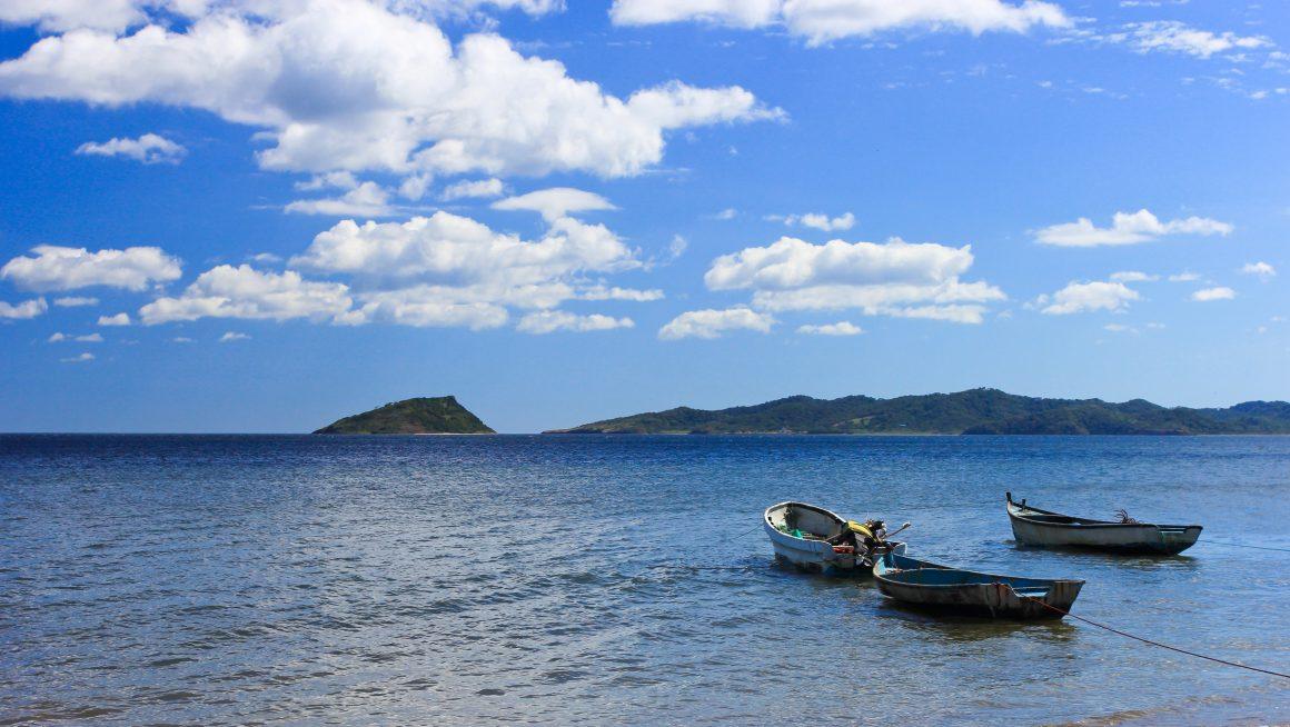 Costa Rica Barcas