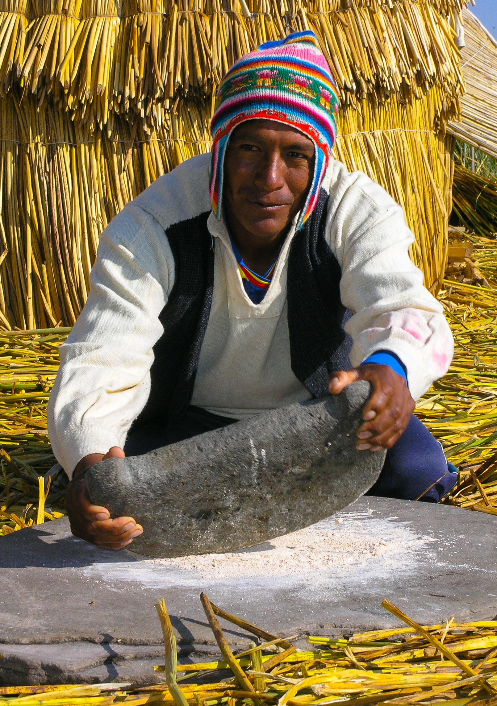 Peru indigena