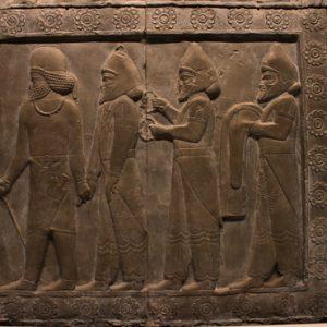 Viajar a Irán – Antigua Persia