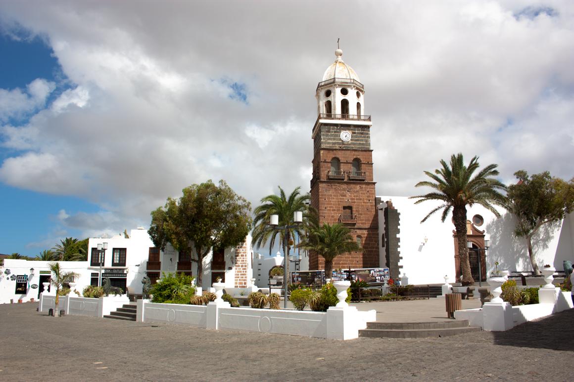 Lanzarote Teguise - que hacer en lanzarote