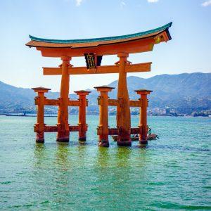 Planificar itinerario y lugares para visitar en Japón