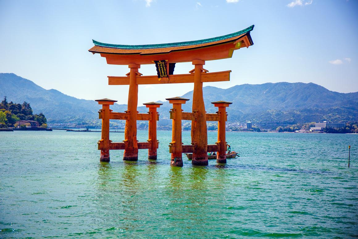 lugares que visitar en japon