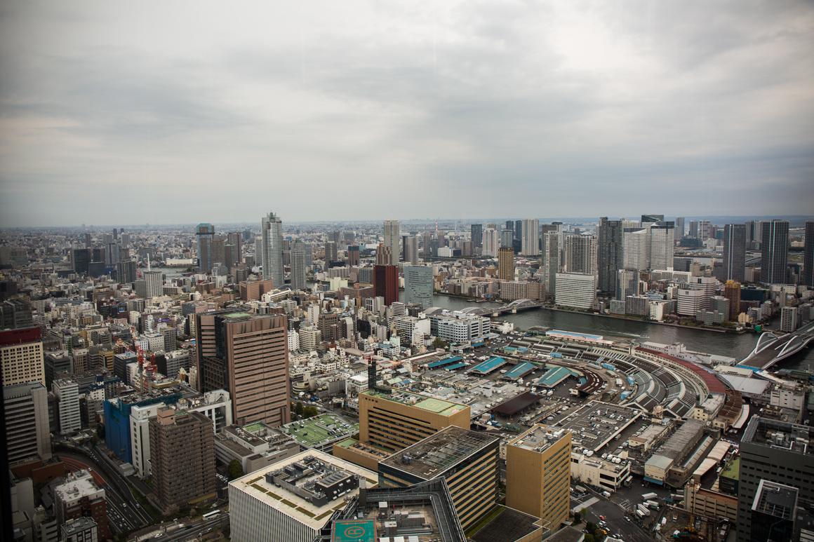 lugares para visitar en japón