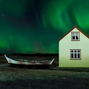Viaje a Islandia Clásica / Vuela y Conduce
