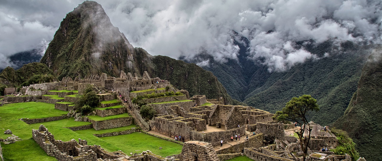 Perú Machu Pichu