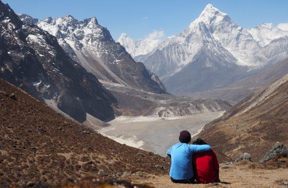 Viaje a Nepal Solidario
