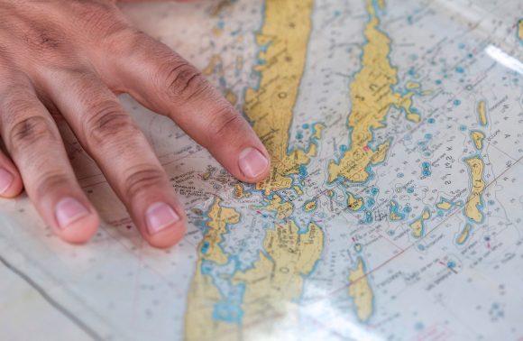 Inspírate Viajes, una agencia, un blog, un viaje