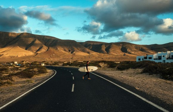 10 cosas que hacer en Lanzarote todo el año