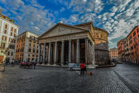 Paseos por Roma en 4 días