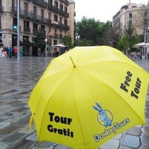 Free Tour, tus guías turísticos gratis