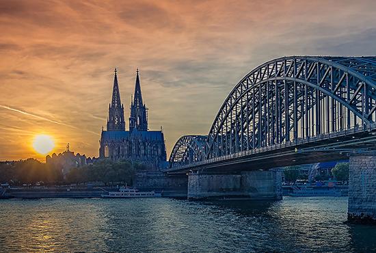 Crucero Fluvial por Europa