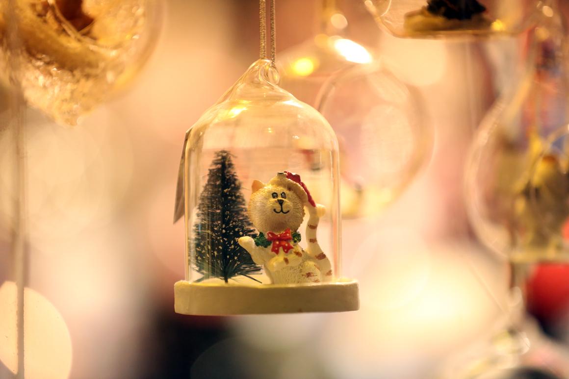 Alsacia en Navidad Mercadillo Navideño