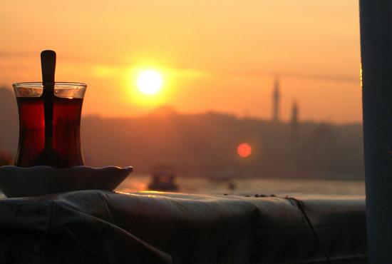 Escapada al Gran Bazar Estambul