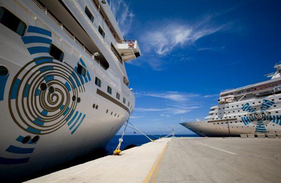 El mejor crucero… el de tus sueños
