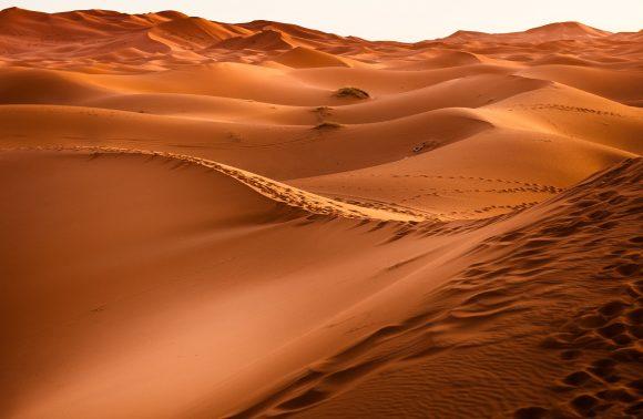 Viaje a Marruecos de Norte a Sur