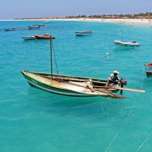 Las Islas de Cabo Verde, la sonrisa de África