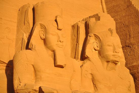 El Egipto de los Faraones más auténtico