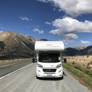 Vacaciones en Autocaravana, Vacaciones en Libertad