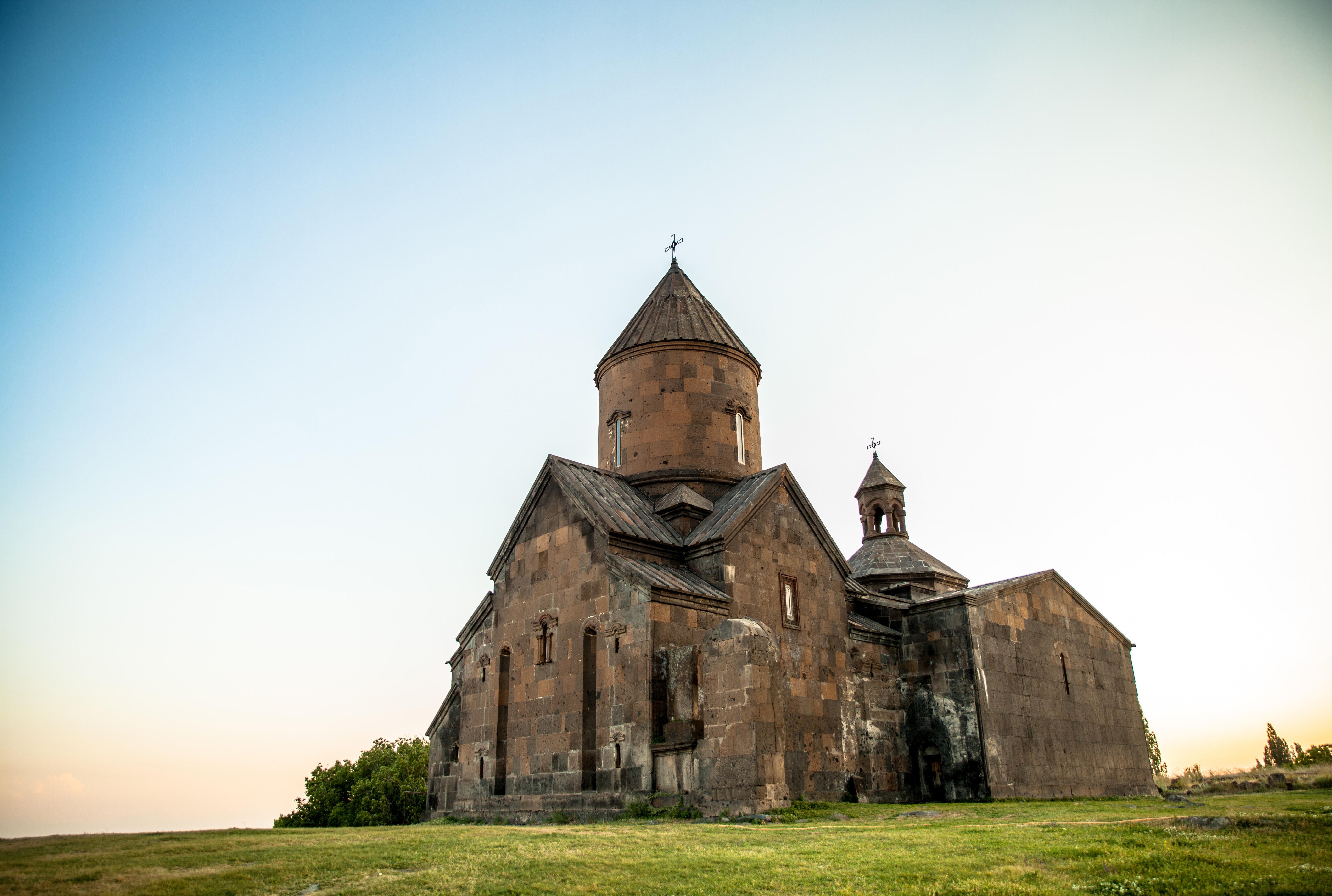 Viaje a Armenia la Leyenda de NOE