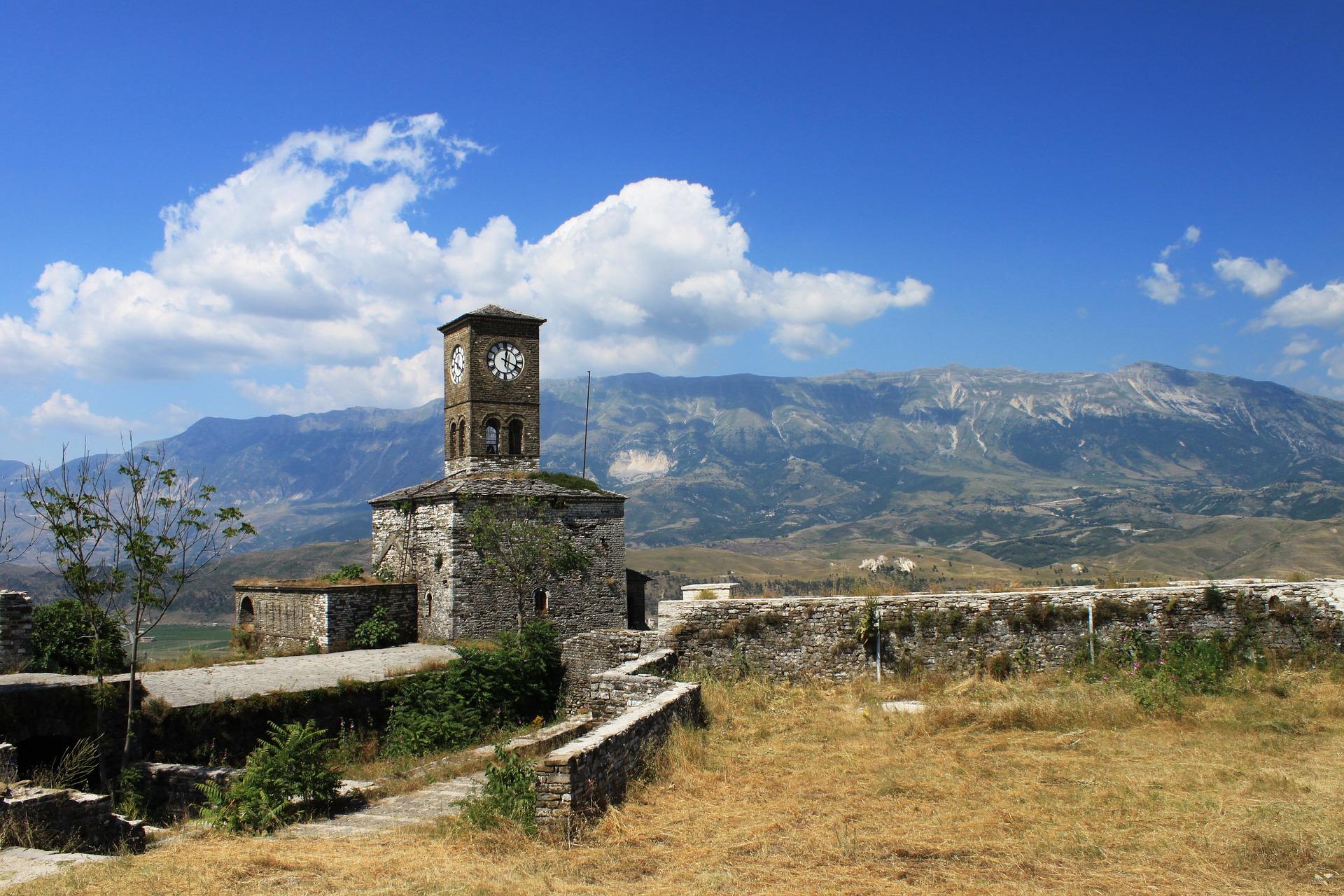 Trekking por Albania como nunca te la imaginaste