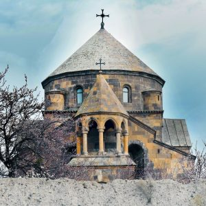 Viaje a Armenia milenaria