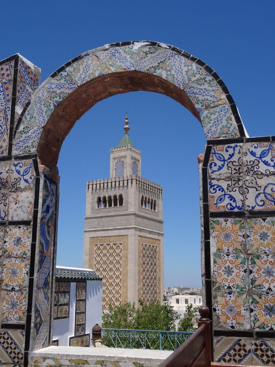 Túnez Exclusivo al Completo 13