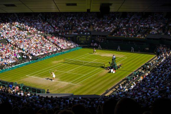 Final de Wimbledon: ¡Tenis en estado puro!