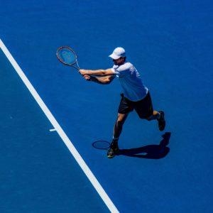Vive la Final del Abierto de Australia de tenis