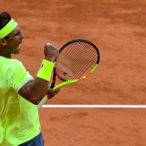 Disfruta de la Final del Roland Garros