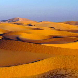 Omán, cultura y naturaleza