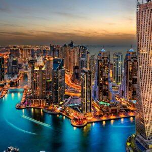 Dubai y Abu Dhabi 19-20