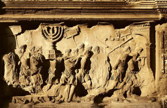 Israel: Tierra Santa y escenarios de la Biblia