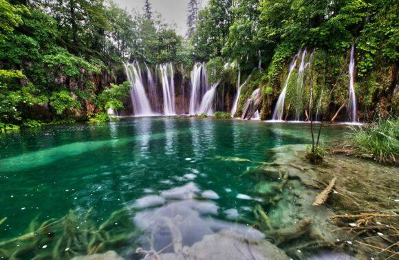 Parques Nacionales de Croacia