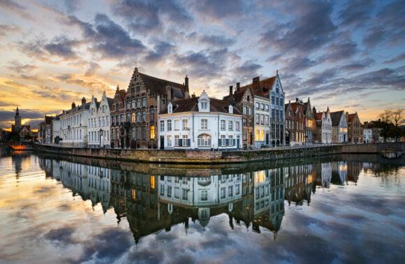 Bellezas de Benelux