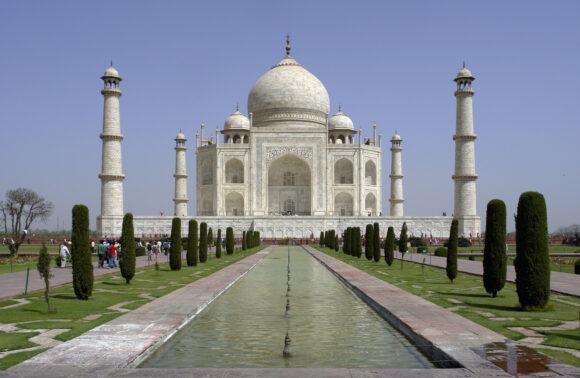 Circuito por la India Mística