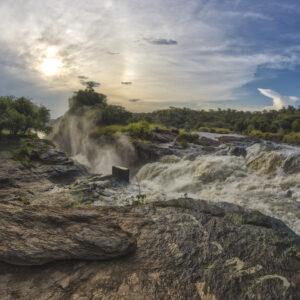 Safari Tour de Uganda