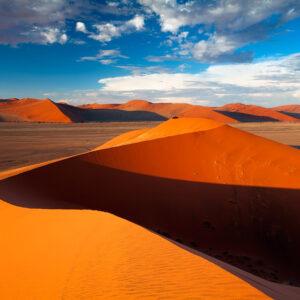 Safari: Esencias de Namibia