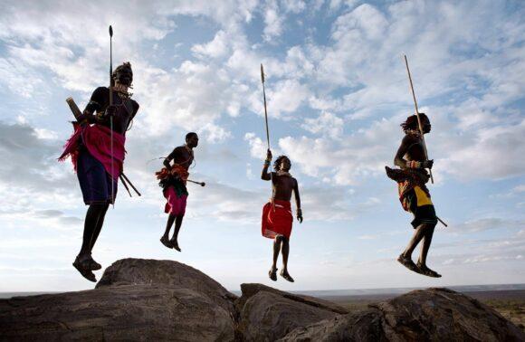 Tierras de Tanzania con Safari
