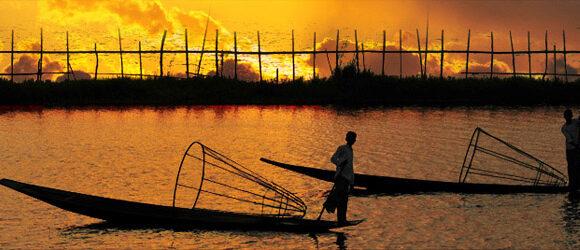 La Esencia de Myanmar