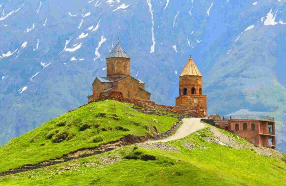 Georgia: Un País de Maravillas