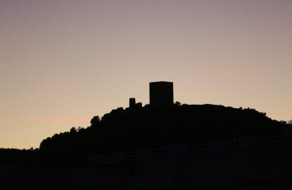 Ulldecona: Estrella Michelín y Olivos milenarios