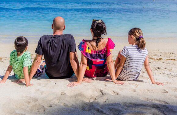 Vacaciones en Cádiz con niños y con mucho duende