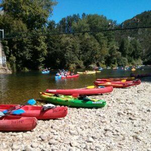 Viaje Fin de Curso a Asturias con Multiaventura