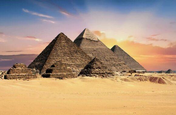 Descubre el misterio de Egipto en 10 días