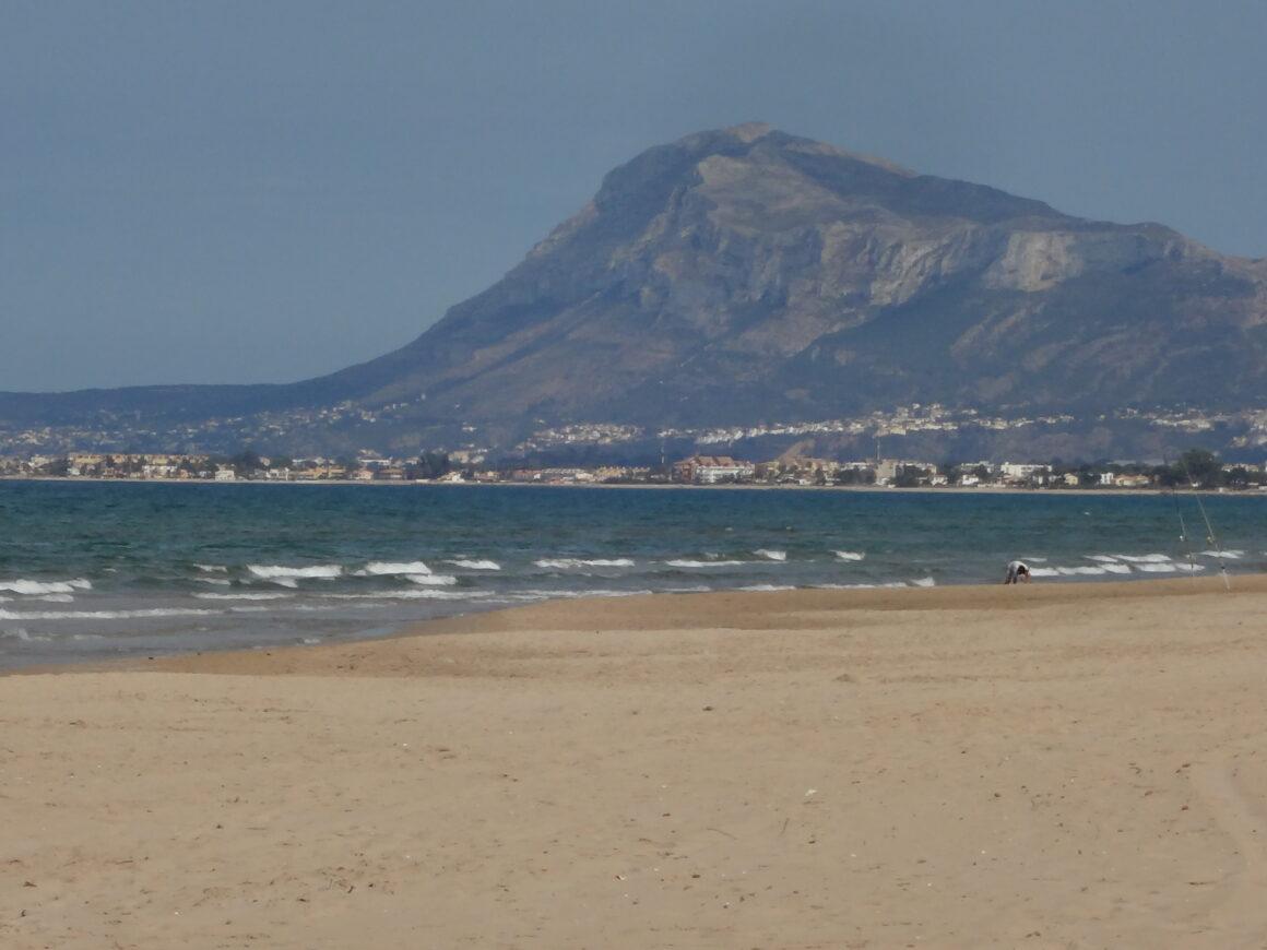 Vacaciones en Oliva