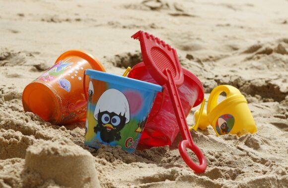 Vacaciones en Oliva para familias monoparentales