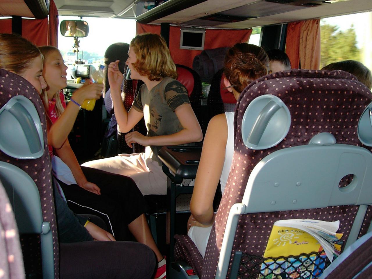 Viajes Escolares a medida