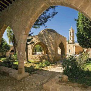 Descubre Chipre con circuito en español
